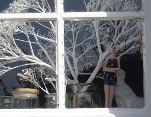 finestra sull'isola di Brehat