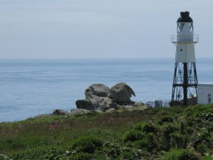 faro isole Scilly