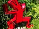 Heller Garden scultura