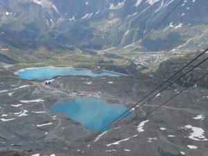 Cime Bianche e laghi Cervinia