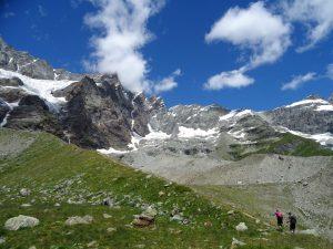 ghiacciaio Cervinia miniatura