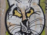 ingombrante street art Porto