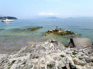 spiaggia San Sivino - Manerba