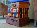 bagaglio rientro